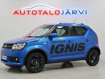 käytetty Suzuki Ignis