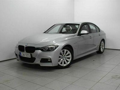 käytetty BMW 330e 330 F30 SedanA Business Exclusive M Sport *** Premium Selection
