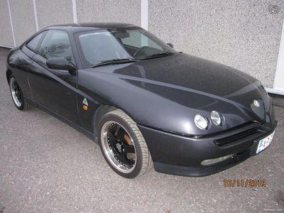 käytetty Alfa Romeo GTV