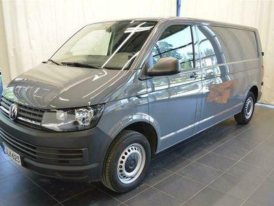 käytetty VW Transporter umpipakettiauto Pitkä 2,0 TDI 75 kW Classic