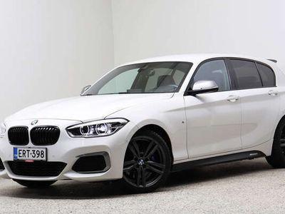 käytetty BMW M135 i F20 LCI M-Performance Aut. - Välipäivien