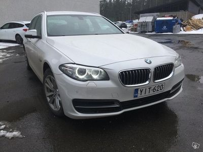 käytetty BMW 518 518 F11 Touring d A Business*Ratinlämmitin*Kuljettajan istuin muistilla*