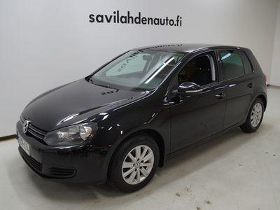 käytetty VW Golf Comfortline 1,2 TSI 77 kW (105 hv) BlueMotion Technology 4-ovinen