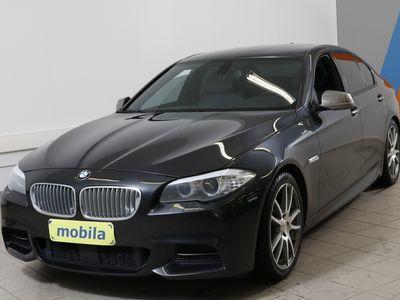 käytetty BMW M550 D D A Sport xDrive F10 Sedan