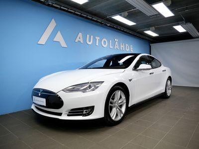 käytetty Tesla Model S 70D *Free Supercharge* KORKO: 1.99% + KASKO 299e!