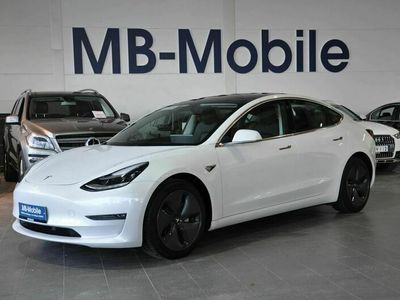 käytetty Tesla Model 3 Long-Range Dual Motor AWD / Full Self Drive-Autopilot (FSD) / Panorama / Kotiintoimitus