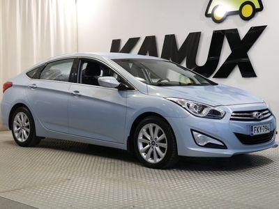 käytetty Hyundai i40 Sedan 1,7 CRDi 100kW 6AT Comfort Plus Business