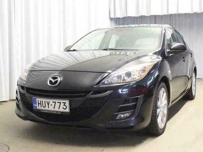 käytetty Mazda 3 2,0 Touring Business 5ov A (NV1) SIISTI / 2X RENKAAT