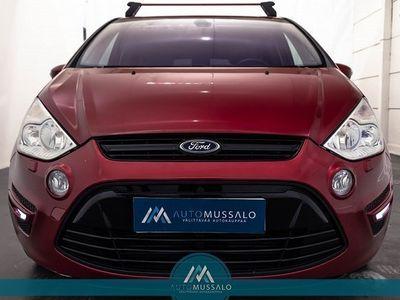 käytetty Ford S-MAX