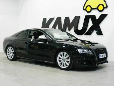 käytetty Audi S5 Coupé 4,2 V8 260 kW quattro