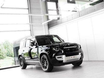 käytetty Land Rover Defender 110 D240 S Launch Edition Aut / Uutuusmalli - Varaa oma koeajoaikasi!