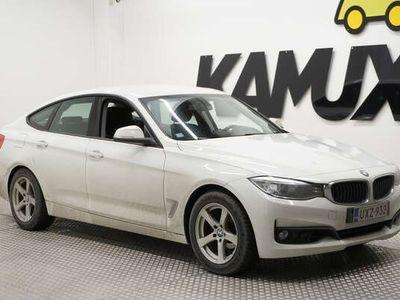 käytetty BMW 320 Gran Turismo i A xDrive F34 Business Automatic