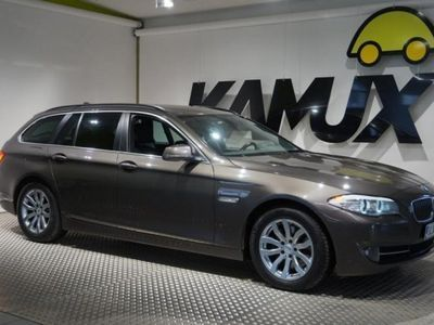 käytetty BMW 535 Sport A F11 Touring **AUT.ILMASTOINTI, AVAIMETON KÄYNNISTYS**
