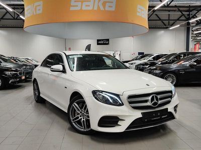 käytetty Mercedes E350 EA Premium Business AMG 9G-Tronic ** Widescreen / Comand Navi / Kamera / Pysäköintitutkat / Urh