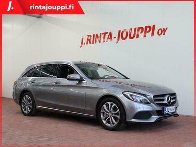 käytetty Mercedes C350e A Premium Business - Korko 0,89%+kulut, S-bonusta 2000€ ostosta, Kauppaviikkotarjoukset!