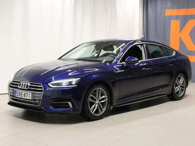 käytetty Audi A5 Sportback Business Sport Comfort Edition 35 TFSI 110 kW MHEV S tronic