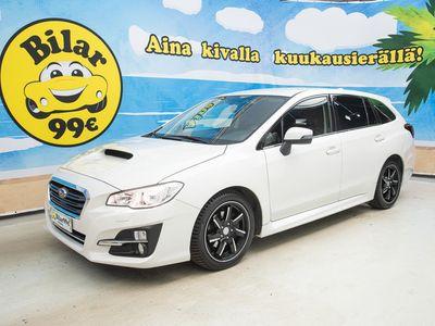 käytetty Subaru Levorg 1.6 AWD AUT - *BILARIN AUTOMARKKINAT!!!*