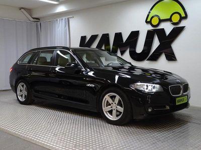 käytetty BMW 520 520 F11 Touring d A xDrive Business
