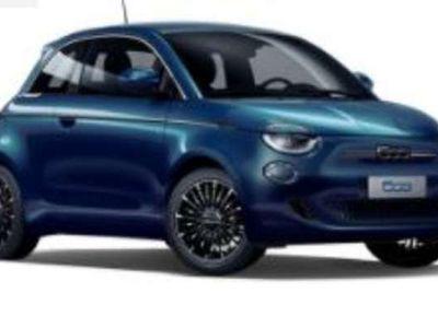 käytetty Fiat 500e La Prima 3+1 118hv 42kWh