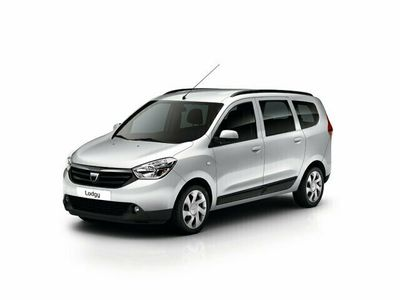 käytetty Dacia Lodgy TCe 130 7p Comfort