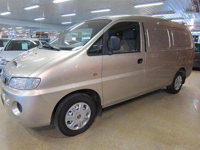 used Hyundai H-1 H-1VAN 2.5TCI-WVH7HP/308