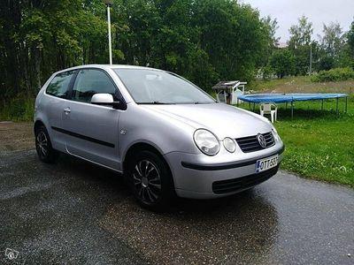 käytetty VW Polo 1.4