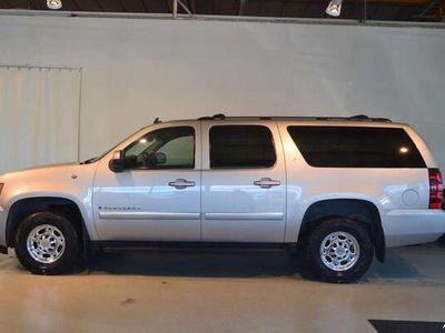 käytetty Chevrolet Suburban LT 2500 6.0 VORTEC