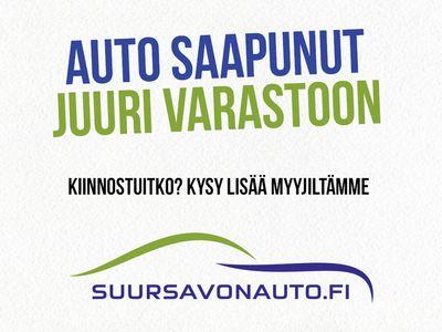 käytetty Toyota Corolla 1,6 VVT-i Linea Terra 4ov *** VELOITUKSETON KOTIINTOIMITUS / KYSY LISÄÄ!