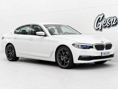 käytetty BMW 530 530 G30 Sedan e A Charged Edition (MY19.A), iPerformance **SUOMIAUTO**