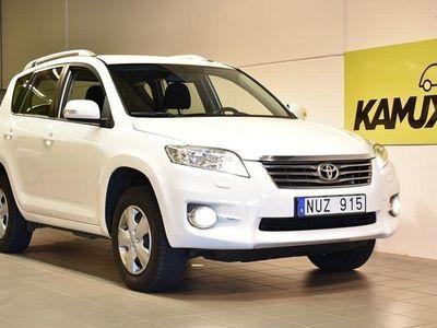 käytetty Toyota RAV4