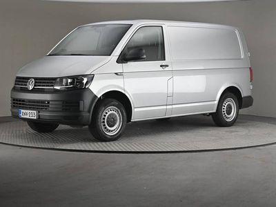 käytetty VW Transporter umpipa 2,0 TDI 75