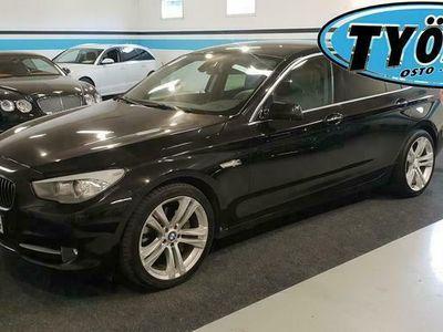 käytetty BMW 530 Gran Turismo d