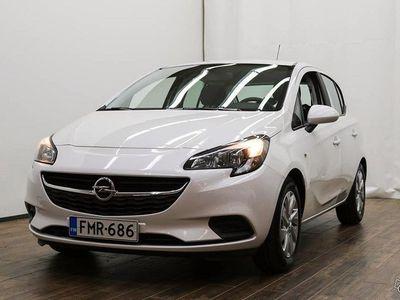 käytetty Opel Corsa 5-ov Active 1,4 ecoFLEX Start/Stop 66kW MT5 **** Korko 0,99% + min. 1500 EUR takuuhyvitys ****