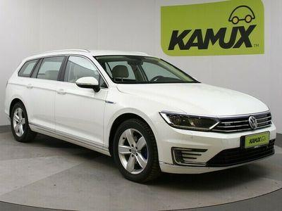 käytetty VW Passat Variant GTE Plug-In Hybrid DSG // Adapt. vakkari / LED-ajovalot / Nahka-Alcantara //