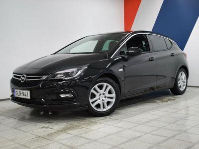 käytetty Opel Astra 5-ov Innovation 1,4 T ecoFL S/S 110