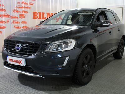 käytetty Volvo XC60 D4 Polestar Momentum AWD Aut. *Polttoainelämmitin*VOC*AutoConcept 6kk veloituksetta*Toimituspalvelu*