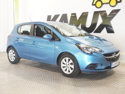 käytetty Opel Corsa Active 1,4 **Lohko,Ilmastointi,Tutkat Takana**