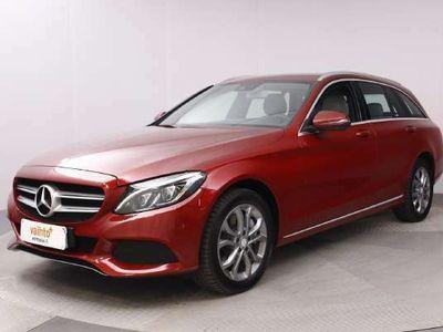 käytetty Mercedes C250 d 4Matic T A Premium Business ** Huolenpitosopimus mahdollinen **