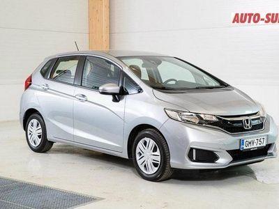 käytetty Honda Jazz 1,3 Trend (MY18)