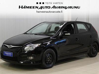 käytetty Hyundai i30 5d 1,6 CVVT 4AT Comfort