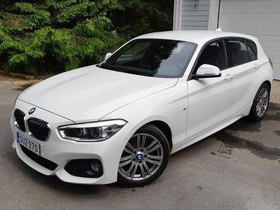 käytetty BMW 118 i M SPORT