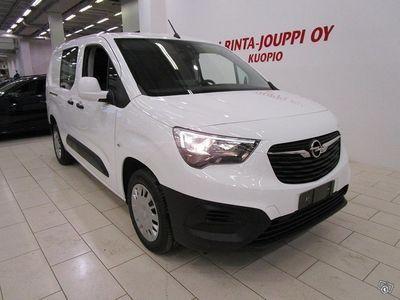 käytetty Opel Combo