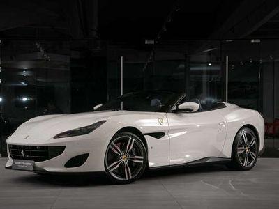 käytetty Ferrari Portofino Portofino3.9 V8 DCT - Tehdas