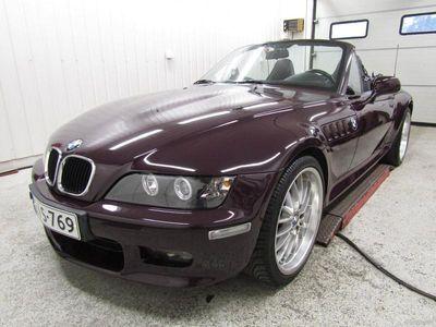 käytetty BMW Z3 2.8 Roadster 2d *Suomiauto*