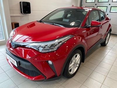 käytetty Toyota C-HR 1,8 Hybrid Active Edition