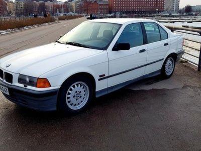 gebraucht BMW 316 i *105 000km