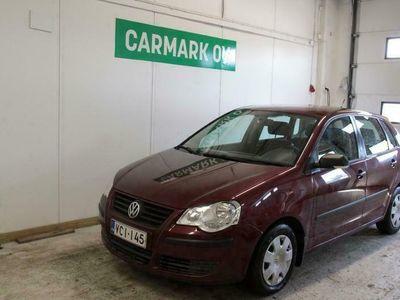 käytetty VW Polo !,4 Trend 55kw