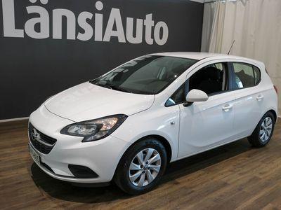 käytetty Opel Corsa 5-ov Enjoy 1,4 Start/Stop 66kW MT5 **** LänsiAuto Safe -sopimus hintaan 590e ****