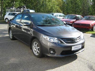 käytetty Toyota Corolla 1,6 Valvematic Linea Sol MultiMode