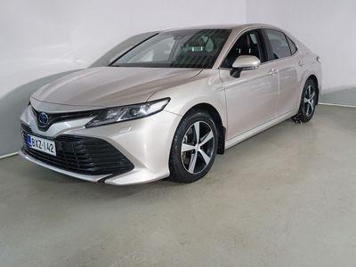 käytetty Toyota Camry 2,5 Hybrid Active *Webasto ja äänieristyspaketti*